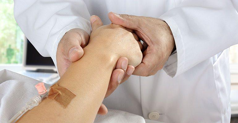 Mesane Kanseri Tedavisi