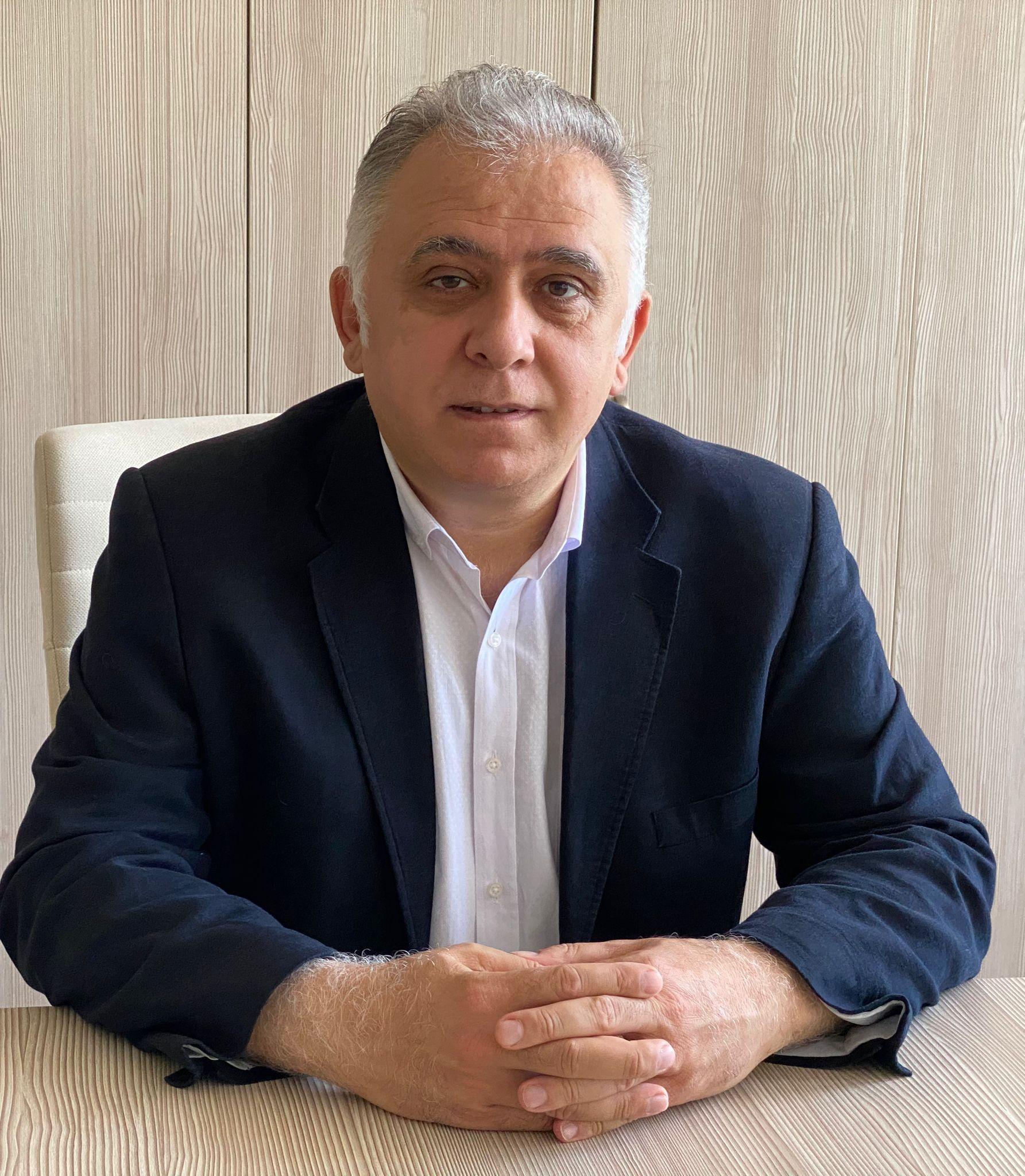 Prof. Dr. Yusuf Özlem İlbey